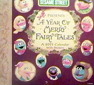 A Year of Merry Fairy Tales