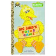 Bigbirdscolorgame1989