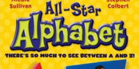 All-Star Alphabet