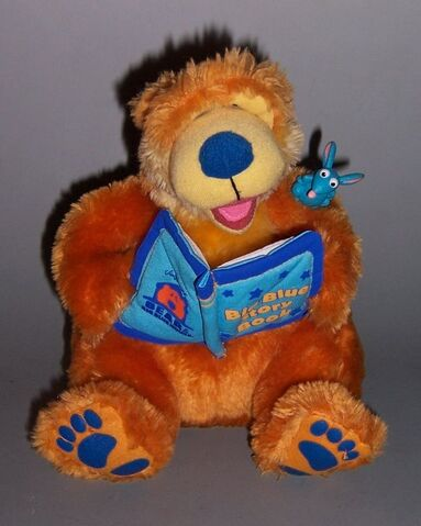 File:Bear in the big blue house - fisher price - storytelling bear.jpg