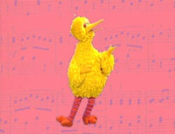 Ewmusic-bigbird