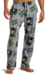 Mjc international 2011 oscar trash talker lounge pants