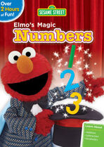 Elmo's Magic Numbers