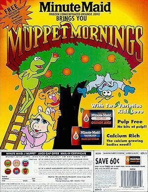 Muppetmornings