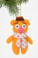 Urban outfitters fozzie ornament 2011