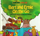 Bert and Ernie On the Go