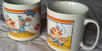 Cröonchy Stars mug