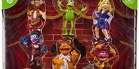 Muppet PVC figures (Disney Parks)