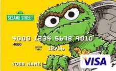 Sesame debit cards 40 oscar