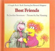 Best Friends (Fraggle Rock)