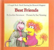 Best Friends (Fraggle Rock)