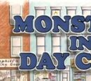 Monsters in Day Care