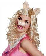 Disguise 2016 miss piggy adult wig