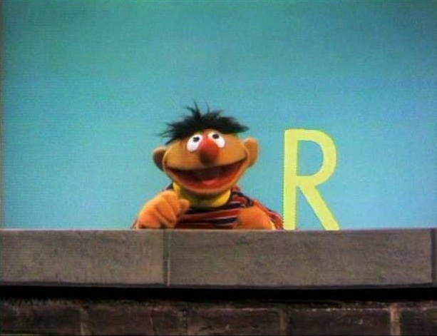 File:Ernie and an R.jpg