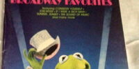 Kermit's Broadway Favorites