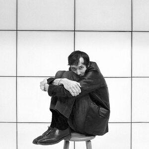 Jim Henson in Cube