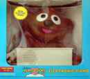 Muppet Babies Electronic Piano