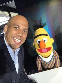 Booker-Bert