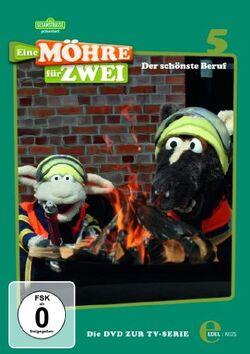 Sesamstraße-Eine-Möhre-für-Zwei-5-Der-schönste-Beruf-DVD-(2012)