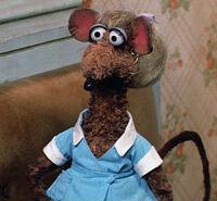 Yolanda Rat