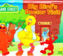 Big Bird's Doctor Visit