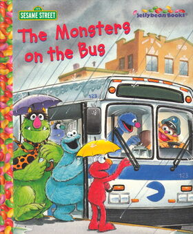 Monstersonthebus