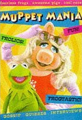 Book-MuppetMania