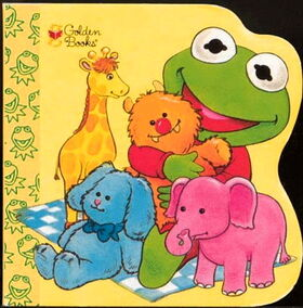 Babykermitscolorbook