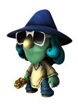 Muppets 3 zoot 2 569422