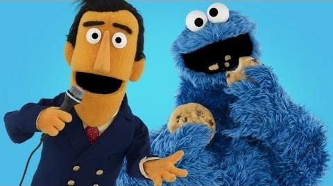 Sesame Street The Waiting Game with Guy Smiley!