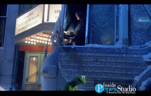 VMX deleted bus hit