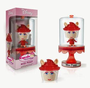 Funko cupcake Piggy