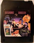 SesameDisco8trk8T79008Blk