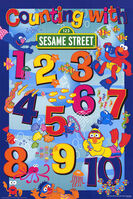 Countingwithsesameposter