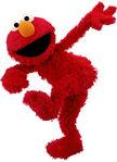 Elmo pose
