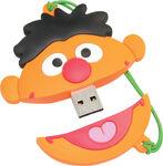Ernie USB open