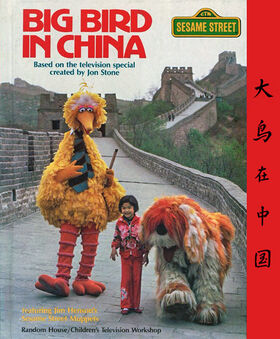 Book.bigbirdinchina