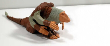 Dark Crystal Figures - Mystic