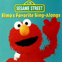 Elmo's Favorite Sing-Alongs