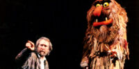 Posthumous works of Jim Henson