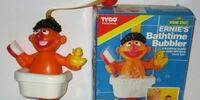 Ernie's Bathtime Bubbler
