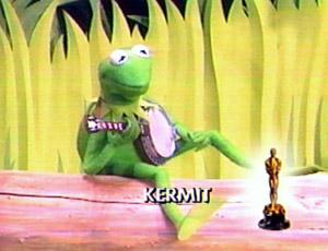 Kermitoscars