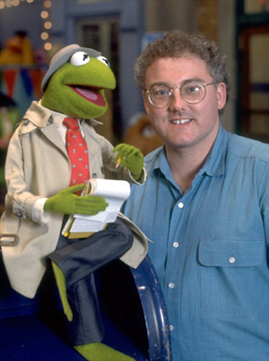 Mark Magner-Kermit
