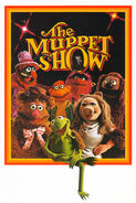 Muppet postcards