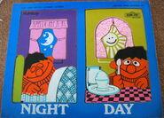 Playskool1974ErnieNightDay16pcs