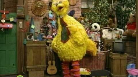 Sesame Street All I Want for Christmas