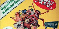 Muppet Movie (German album)