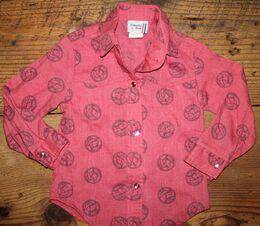 Billy the kid calamity jane 1981 piggy shirt 1