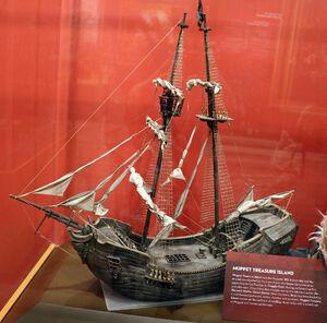 Hispaniola mini display