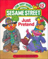 On My Way with Sesame Street Volume 12